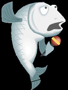 poisson-chanteur