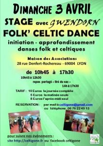 2016-04-03 affiche initiation danses